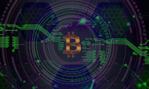 Bei Bitcoin schließt die Woche fast