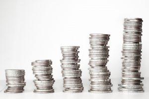 Was passiert mit Münzgeld während der Bitcoin Evolution?